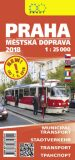 Praha-městská doprava 2018 - Žaket