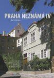 Praha neznámá IV - Petr Ryska