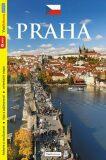 Praha - průvodce/česky - Viktor Kubík