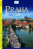 Praha - průvodce/finsky - Viktor Kubík