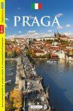Praha - průvodce/italsky - Viktor Kubík