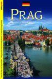 Praha - průvodce/německy - Viktor Kubík