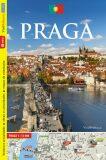 Praha - průvodce/portugalsky - Viktor Kubík