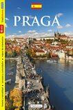 Praha - průvodce/španělsky - Viktor Kubík