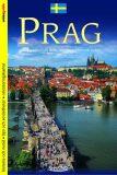 Praha - průvodce/švédsky - Viktor Kubík