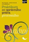 Praktikum ze správního práva procesního - Kateřina Frumarová, ...