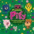 Prasátko Pigy a kouzelná pohlednice plná písniček - Supraphon