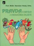 Pravda o dietách - o redučkních zvláště - Stanislav Hrubý