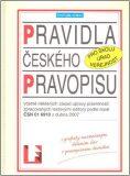 Pravidla českého pravopisu - FIN Publishing
