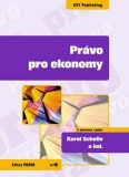 Právo pro ekonomy 2.vyd. - Karel Schelle