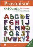 Pravopisné cvičenia k učebnici slovenského jazyka pre 4. ročník základných škôl - Eva Dienerová