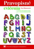 Pravopisné cvičenia k učebnici zo slovenského jazyka pre 2. ročník - Eva Dienerová