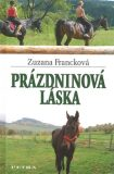 Prázdninová láska - Zuzana Francková