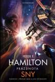 Prázdnota Sny - Peter F. Hamilton