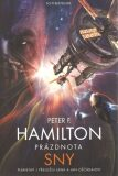 Prázdnota 1 - Sny - Peter F. Hamilton