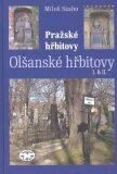 Olšanské hřbitovy I. a II. - Miloš Szabo