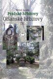 Olšanské hřbitovy IV. - Miloš Szabo