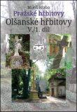 Pražské hřbitovy - Olšanské hřbitovy V. /1. díl - Miloš Szabo