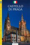 Pražský hrad - průvodce/italsky - Viktor Kubík