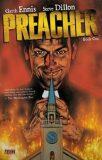 Preacher 1 - Garth Ennis, Steve Dillon