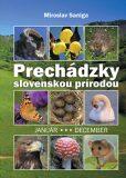 Prechádzky slovenskou prírodou - Miroslav Saniga