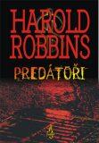 Predátoři - Harold Robbins