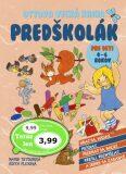 Predškolák - Edita Plicková, ...