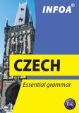 Czech - Hádková Marie Ph.Dr.