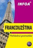 Francouzština - Přehledná gramatika (nové vydání) - Jana Navrátilová