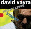 Překvapivé stavby - David Vávra
