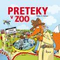 Preteky v Zoo - Petr S. Milan