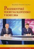 Prezidentské voľby na Slovensku v roku 2014 - Peter Spáč,  Petr Voda, ...