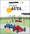 Příběh auta - Oldřich Růžička