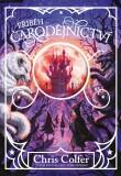 Příběh čarodějnictví - Chris Colfer