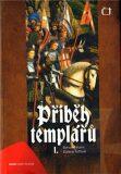 Příběh templářů I. - Bohumil Vurm