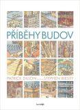 Příběhy budov - Patrick Dilllon