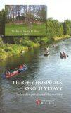 Příběhy hospůdek okolo Vltavy - Hanka Hosnedlová