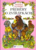 Příběhy o zvířátkách - Pierre Couronne, ...