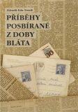 Příběhy posbírané z doby bláta - Zdeněk Eda Nosek