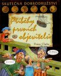 Příběhy prvních objevitelů - Penny Clarke