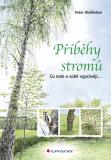 Příběhy stromů - Peter Wohlleben
