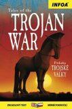 Zrcadlová četba - Tales of the Trojan War (Příběhy trojské války) - Khanduri Kamini