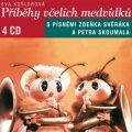 Příběhy včelích medvídků - Josef Dvořák, ...
