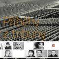 Příběhy z tribuny - Zuzana Maléřová