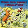 Příhody Ferdy Mravence a brouka Pytlíka - Ondřej Sekora