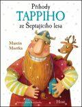 Příhody Tappiho ze Šeptajícího lesa - Marcin Mortka
