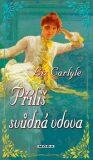 Příliš svůdná vdova - Liz Carlyle