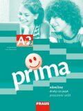 Prima A2/díl 4 Pracovní sešit - Friederike Jin, ...
