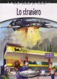 Primiracconti A2-B1 Lo Straniero + CD Audio - M. Dominici