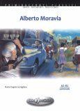 Primmiraconti A2-B1 Alberto Moravia + CD Audio - Maria Angela Cernigliaro